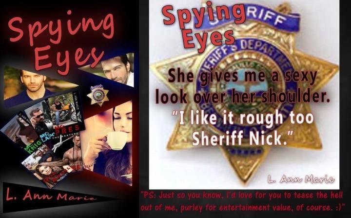 Spying Eyes  t2