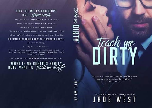 Teach Me Dirty  full