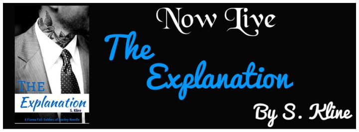The Explanation  Release banner