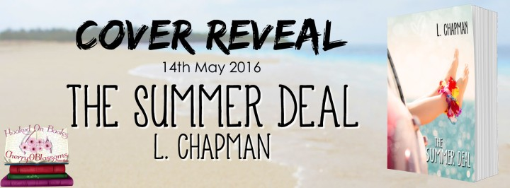 The Summer Deal lchapman-cover-rev