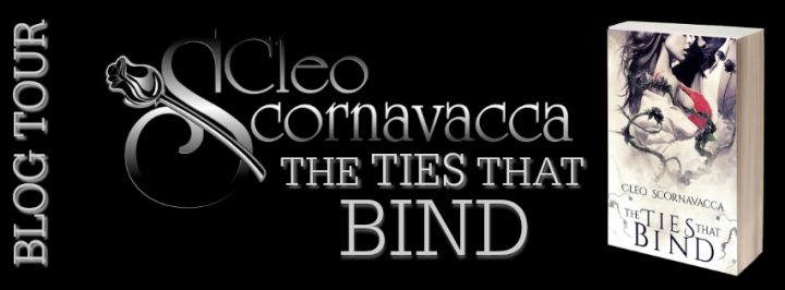 The Ties That Bind cleo main banner