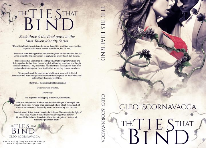 The Ties That Bind  full wrap
