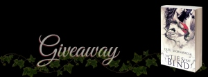 The Ties That Bind  Giveaway