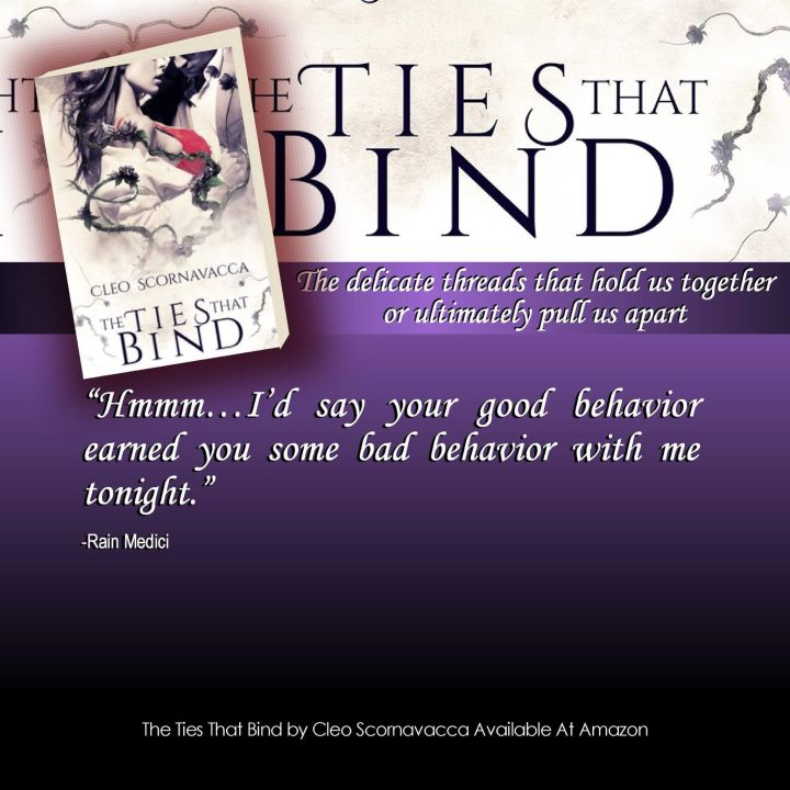 The Ties That Bind  t3