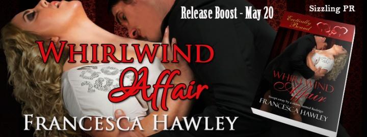 Whirlwind Affair Francesca