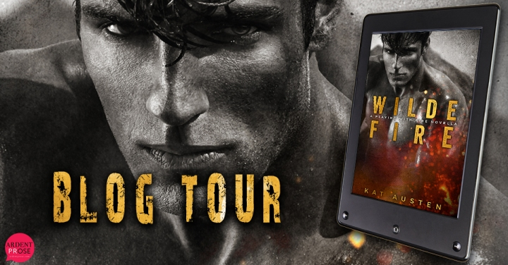 wilde fire - blog tour