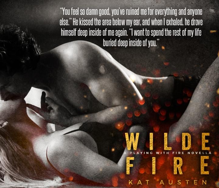Wilde Fire Teaser2