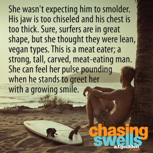 chasing swells 2