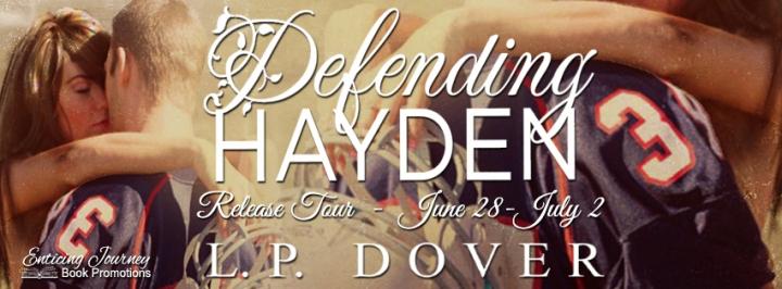 Defending Hayden Banner