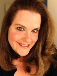 Kate Regnery author pic