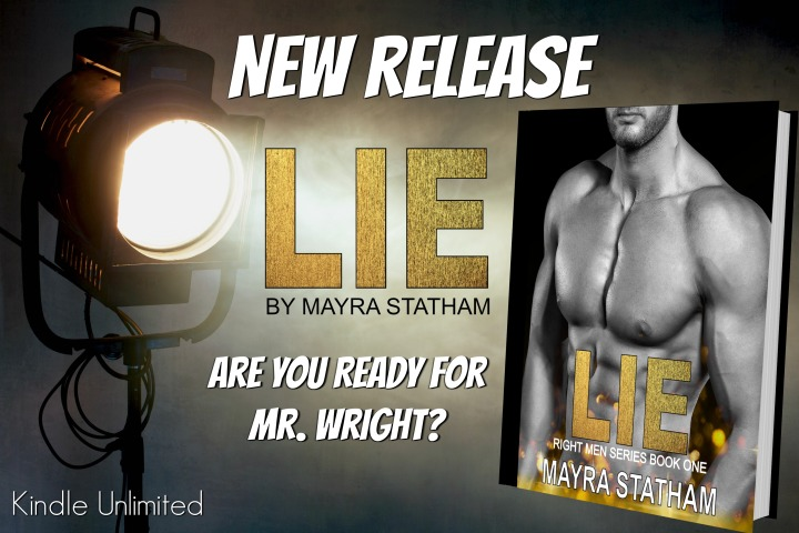 Lie New Release