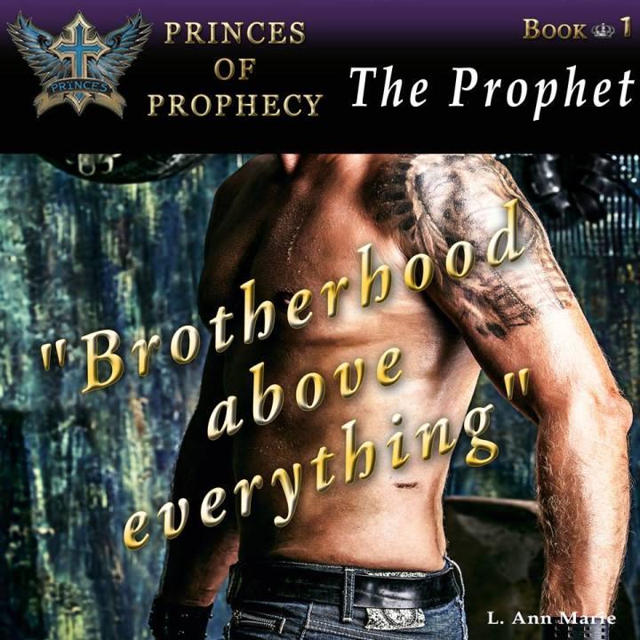 Prophet t4