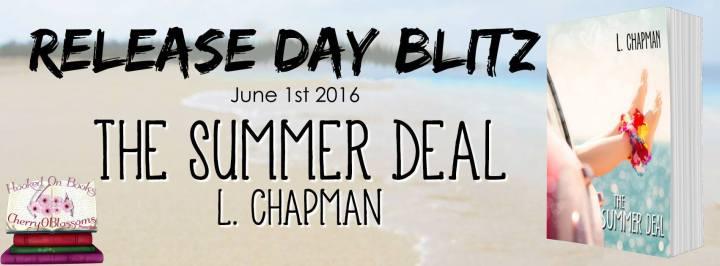 Summer Deal Release Banner