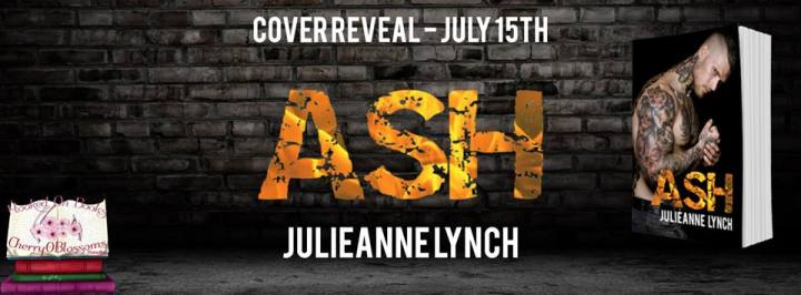 Ash Cover Reveal banner