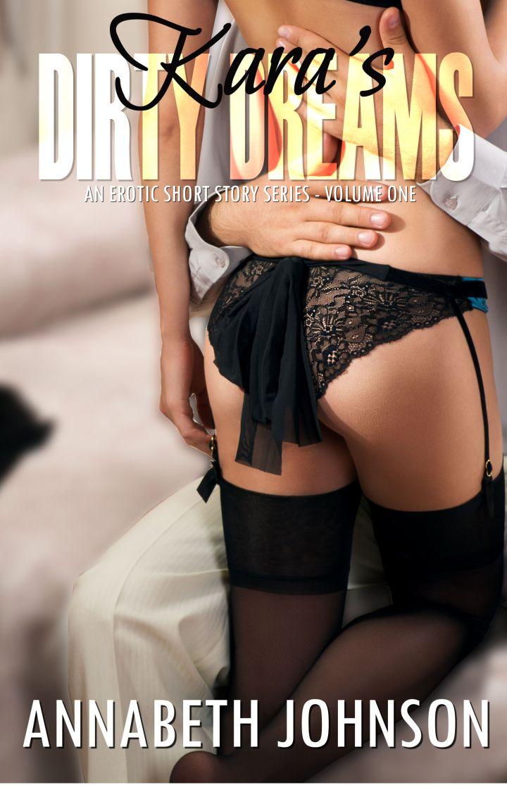 Kara's Dirty Dreams