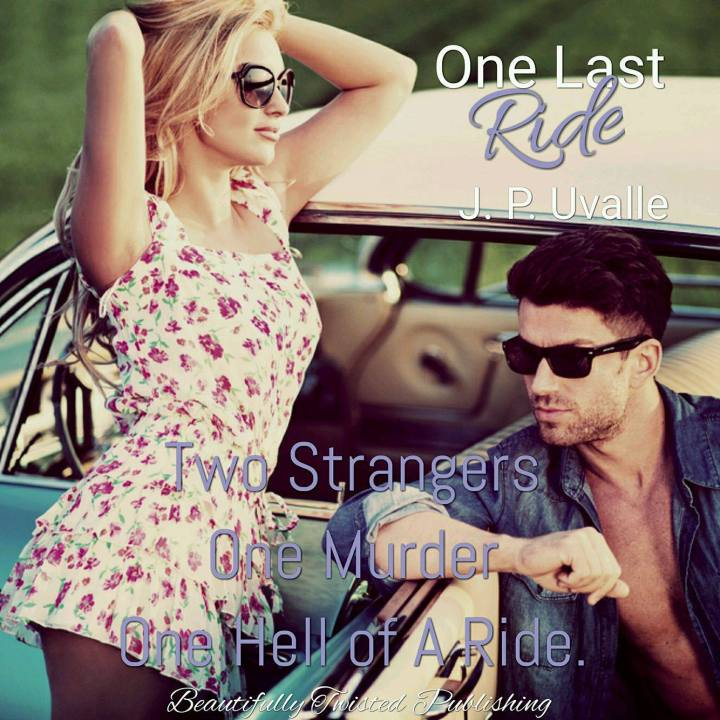 One Last Ride Teaser