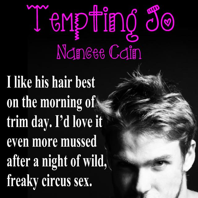 Tempting Jo Circus