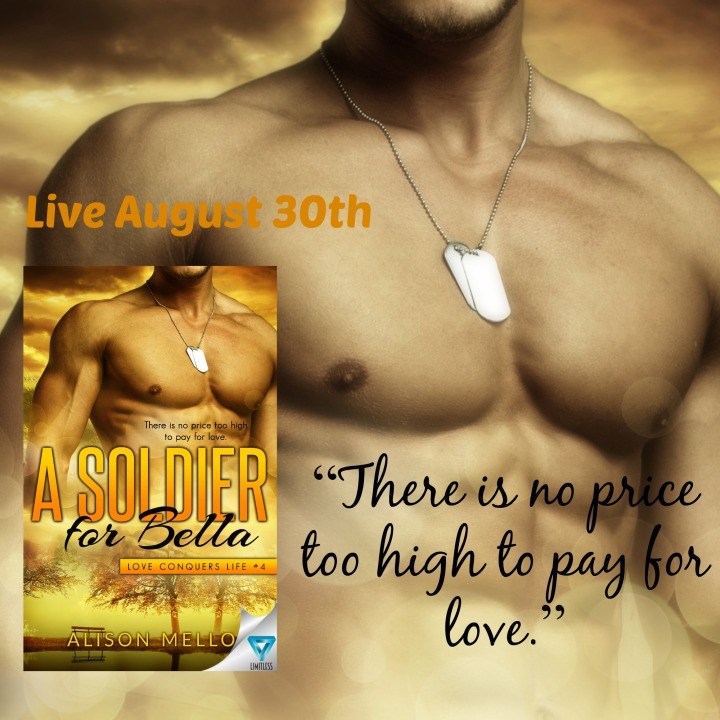 A Soldier For Bella t1