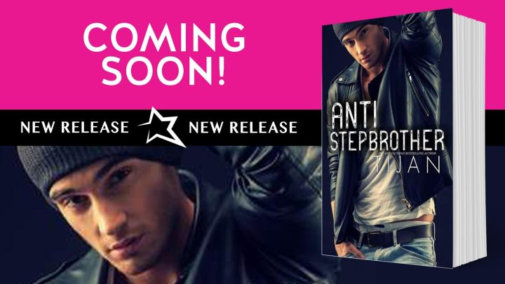 ANTI STEP COMING SOON