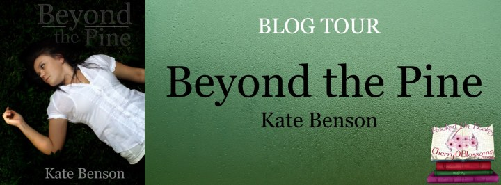 Beyond The Pine blog banner