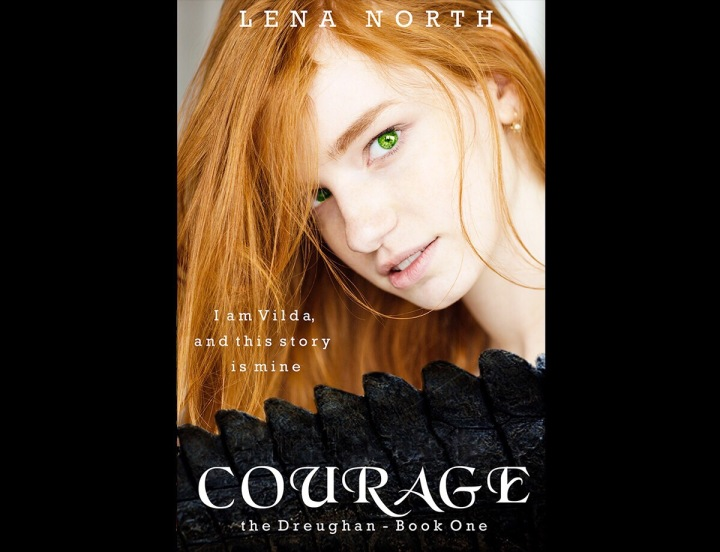 courage cover 2
