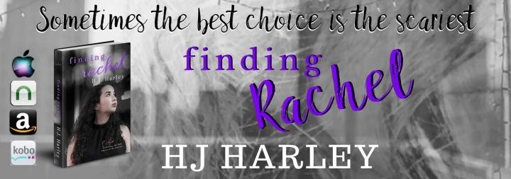 Finding Rachel Banner