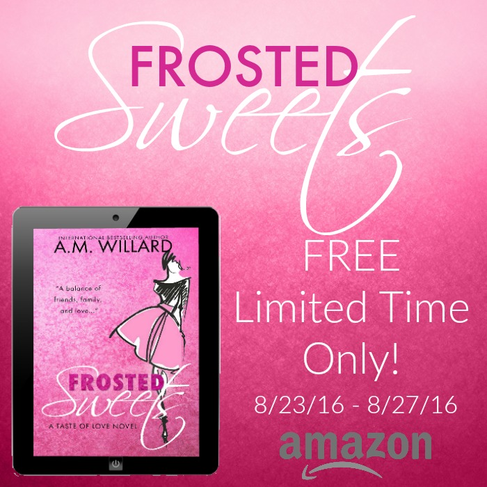 Frosted Sweets FREE Teaser