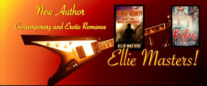 Heart's Insanity Ellie FB Banner