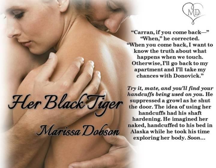 Her Black Tiger t1