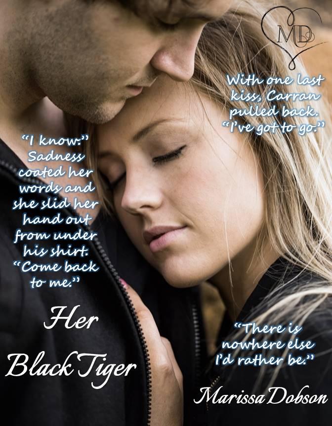 Her Black Tiger t3