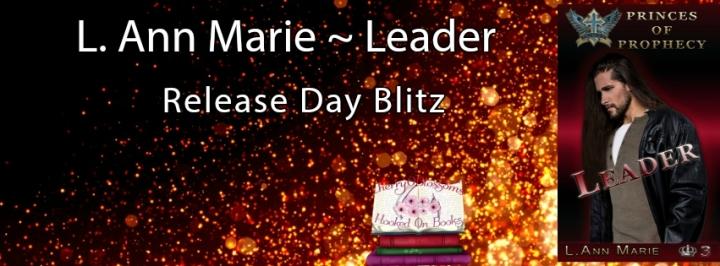 Leader Release Day Blitz