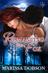 Romancing the Fox 200x300