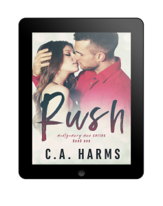 Rush Ebook Image