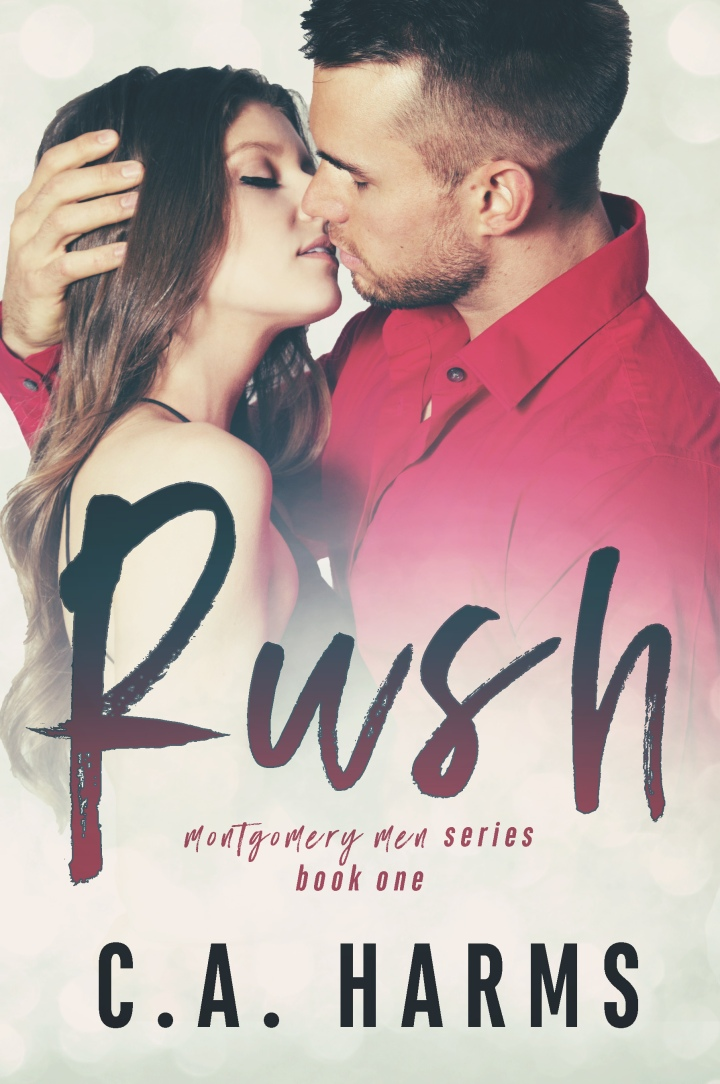 Rush Ebook
