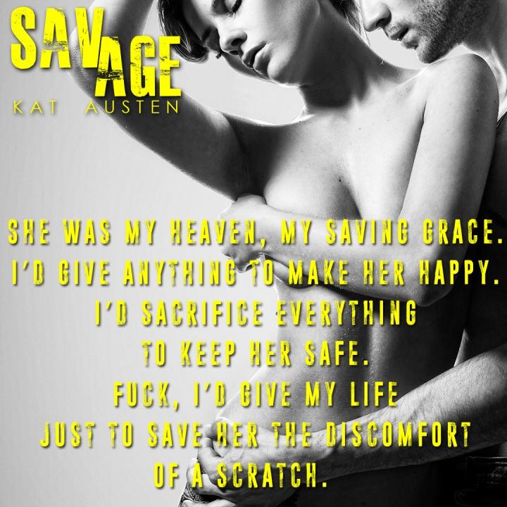 Savage Teaser 4