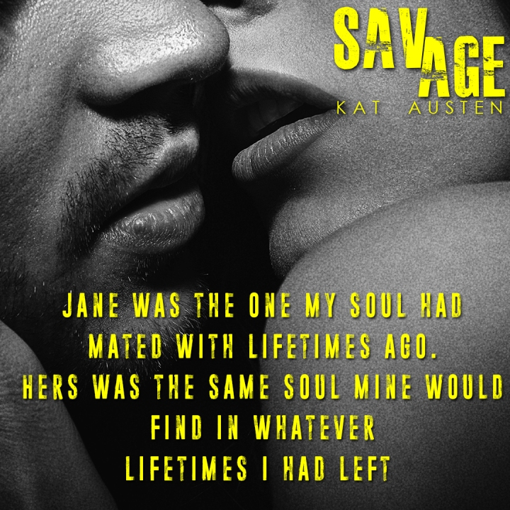 Savage Teaser 5