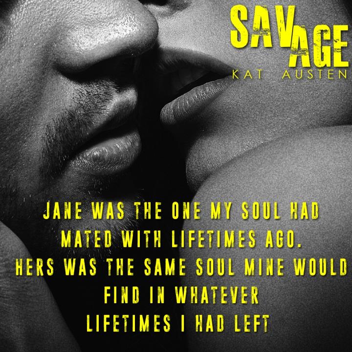 Savage Teaser 5