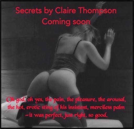 Secrets Teaser
