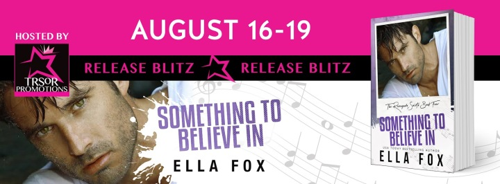 something to believe in release blitz