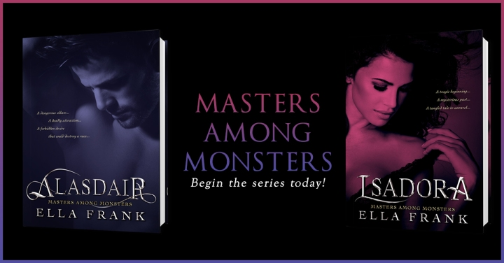 masters-and-monsters-series
