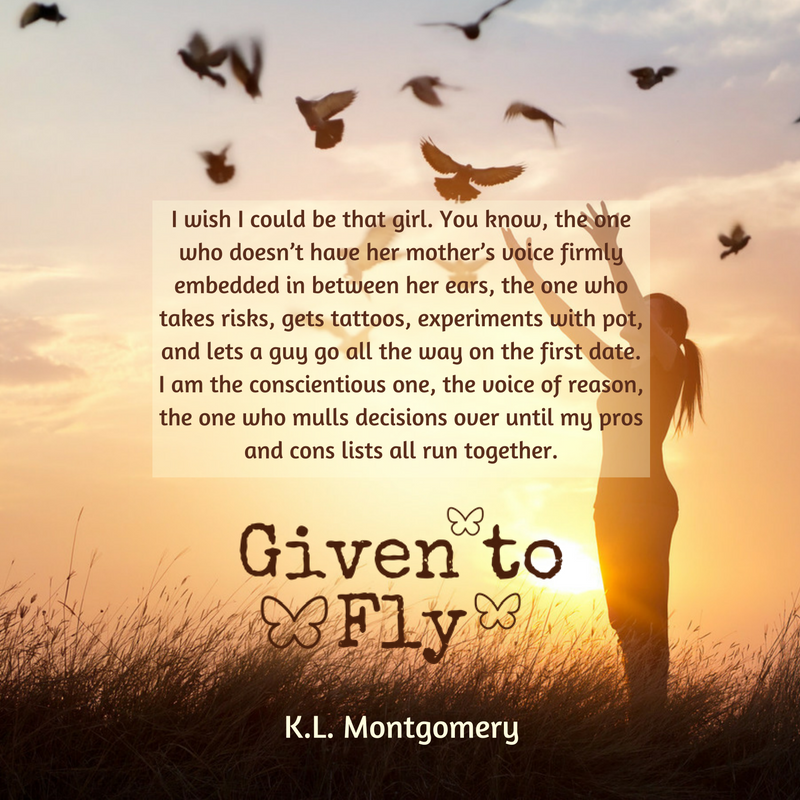 Given To Fly 2