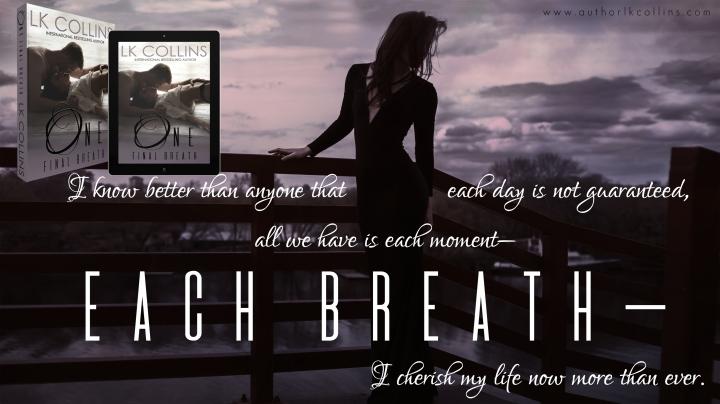One Final Breath Cherish Teaser OFB