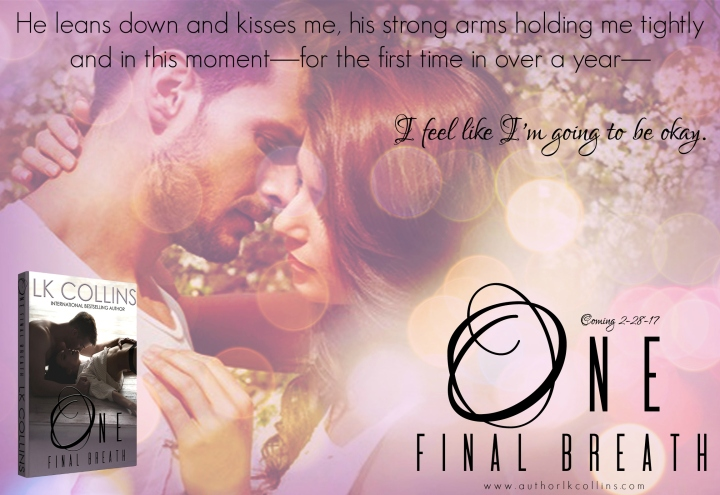 One Final Breath OKAY OFB Teaser