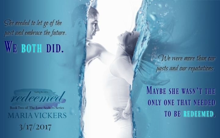 Redeemed Teaser 4