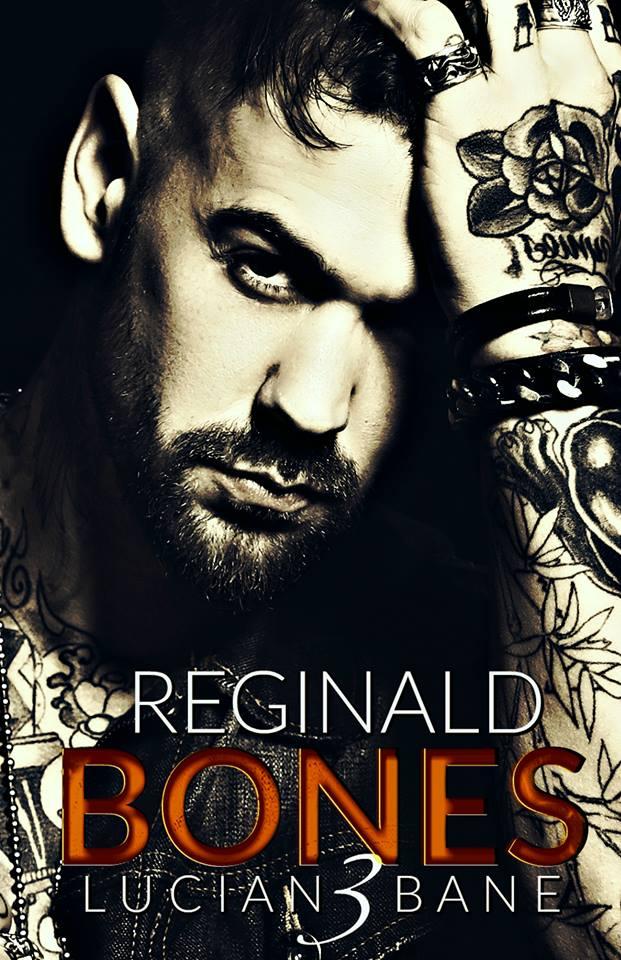 Reginald Bones