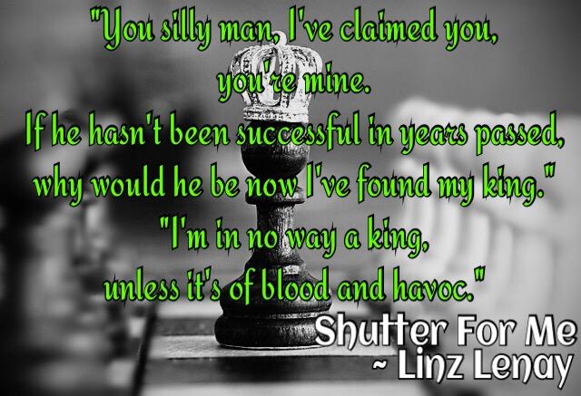 Shutter For Me T4