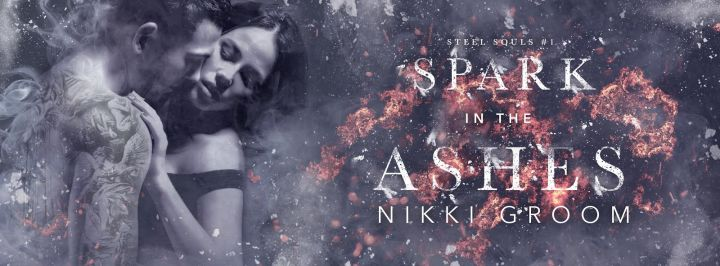 Spark in the Ashes banner
