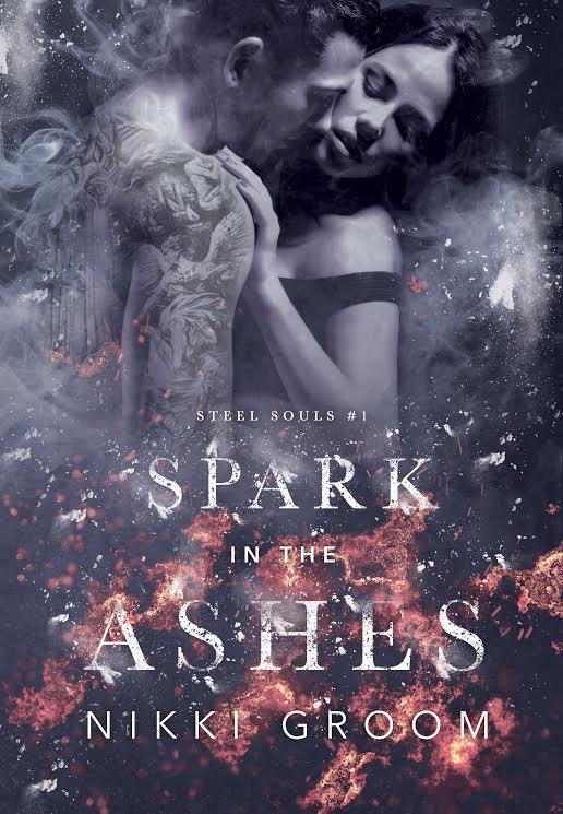 Spark in the Ashes cover