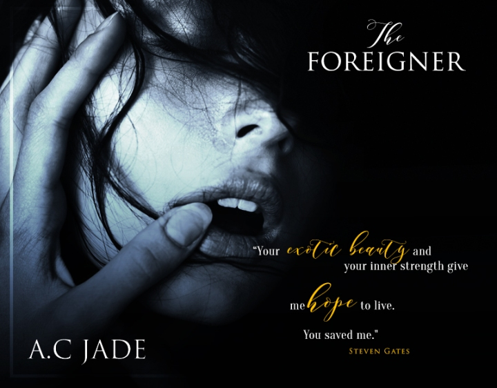 The Foreigner ACJade 2