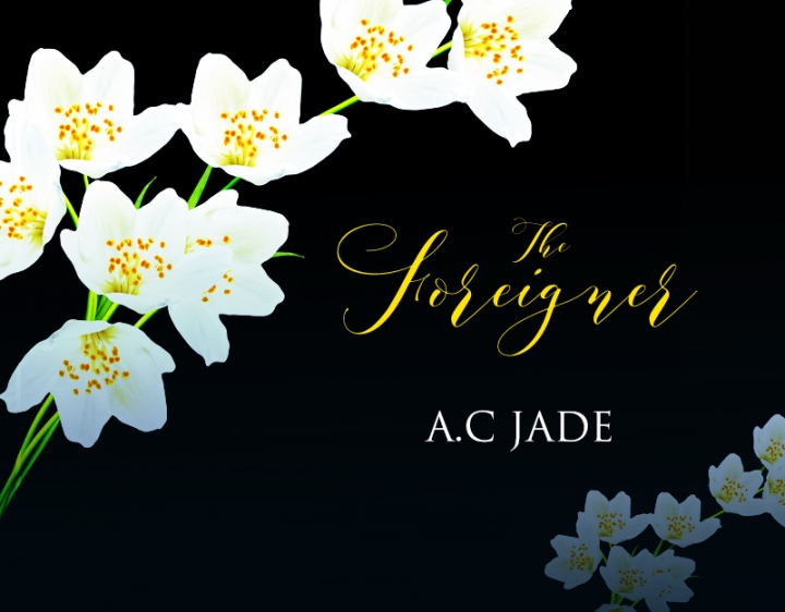 The Foreigner ACJade 3